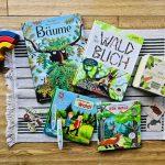 Eine Auswahl an schönen Kinder Sachbüchern