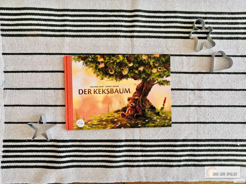 Der Keksbaum - Kinderbuch