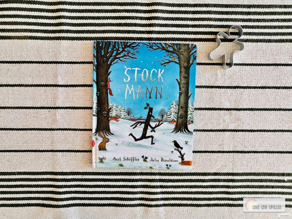 Stockmann ist ein absolutes Must Have Winterbuch für Kinder