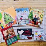 unsere liebsten Weihnachtsbücher