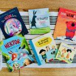 6 wunderschöne Bücher zum Thema Gefühle