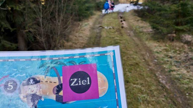 """""""Ausgefuxte Schatzsuchen"""" – Ausdrucken & Loslegen"""
