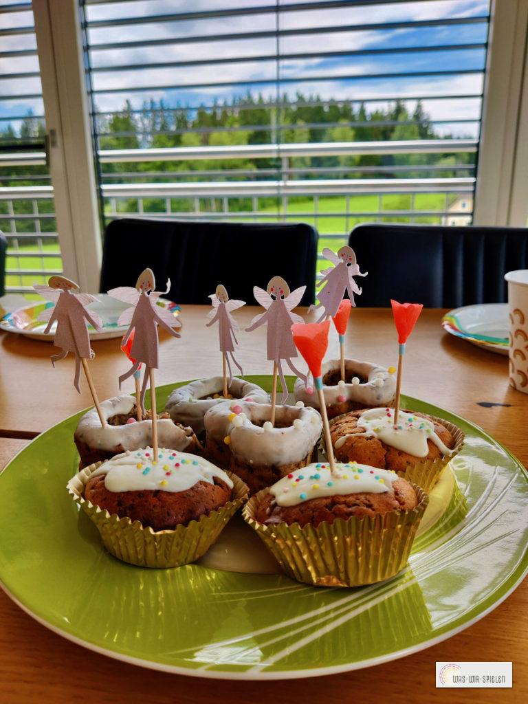 Feen Muffins