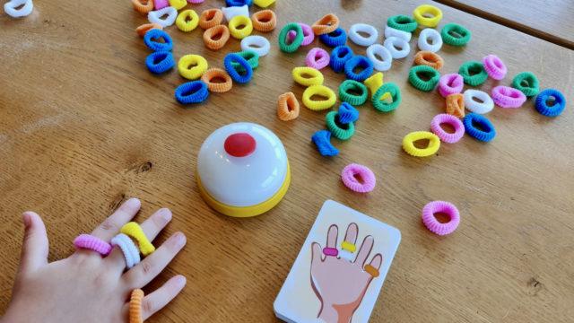 Fünf spannende Kinderspiele für die ganze Familie