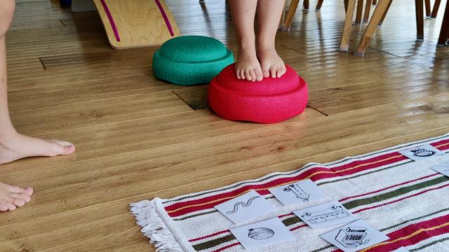 Spielideen für Schulanfänger zum Lesen Lernen