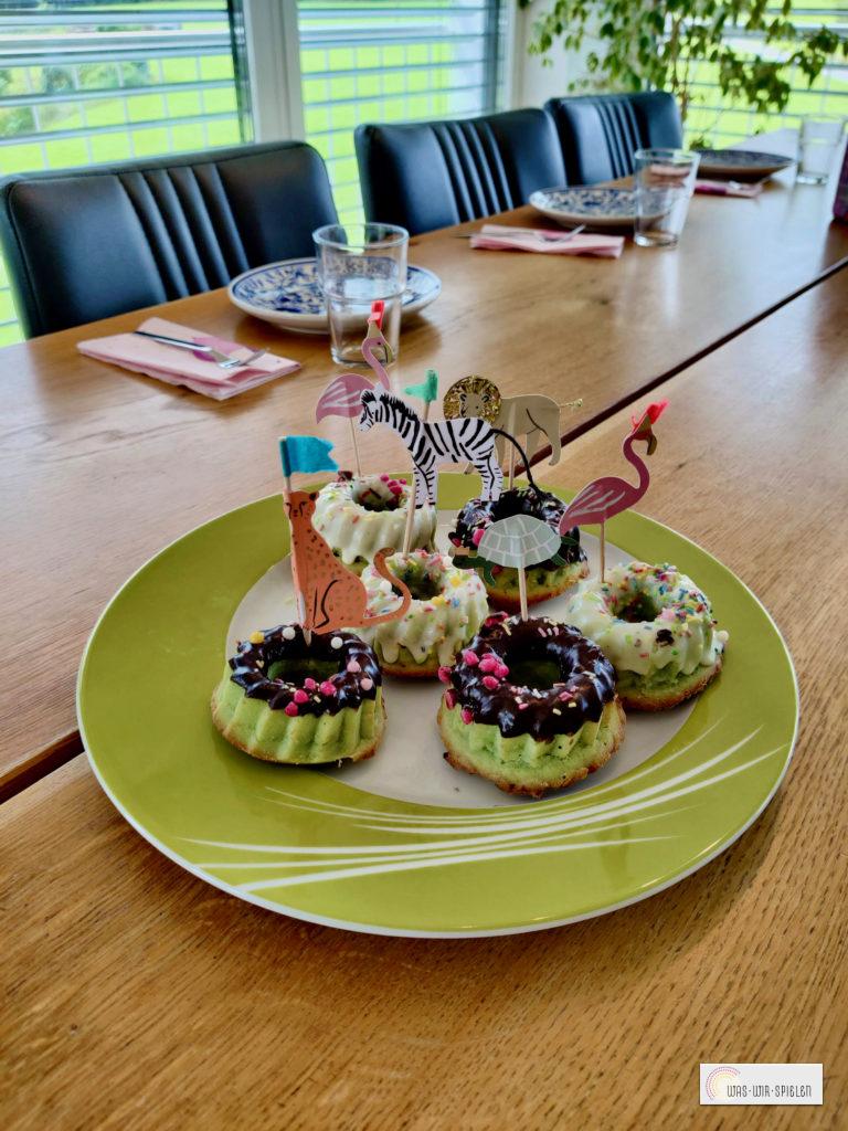 Kreative, leckere Muffins