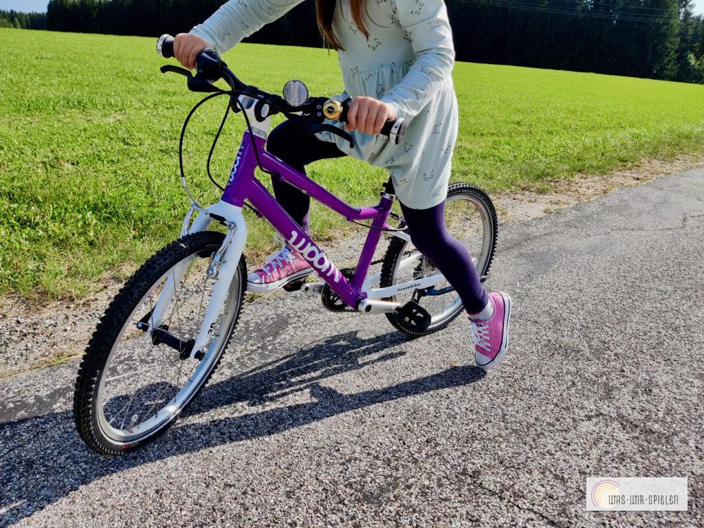das Woom Bike original